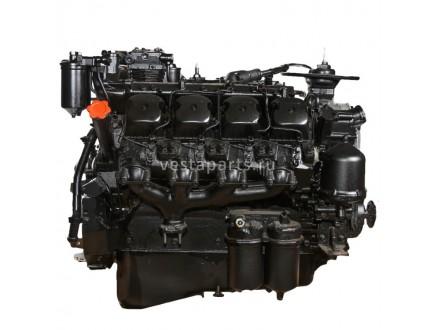 Двигатель в сборе FUCHS 860SX