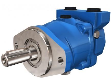 Мотор гидравлический FUCHS 860